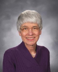 Sr. Caroline Turnovsky, O.S.M.