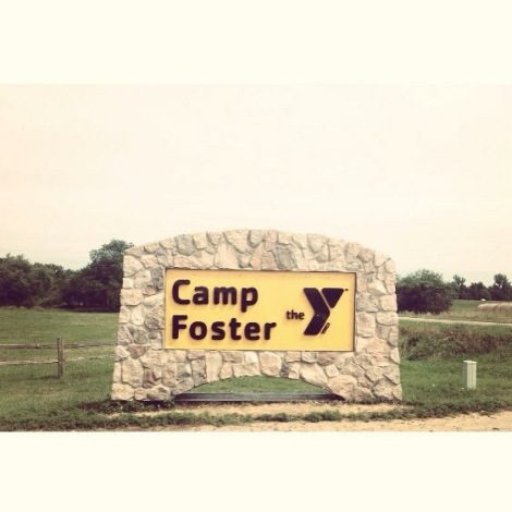 Camp Foster