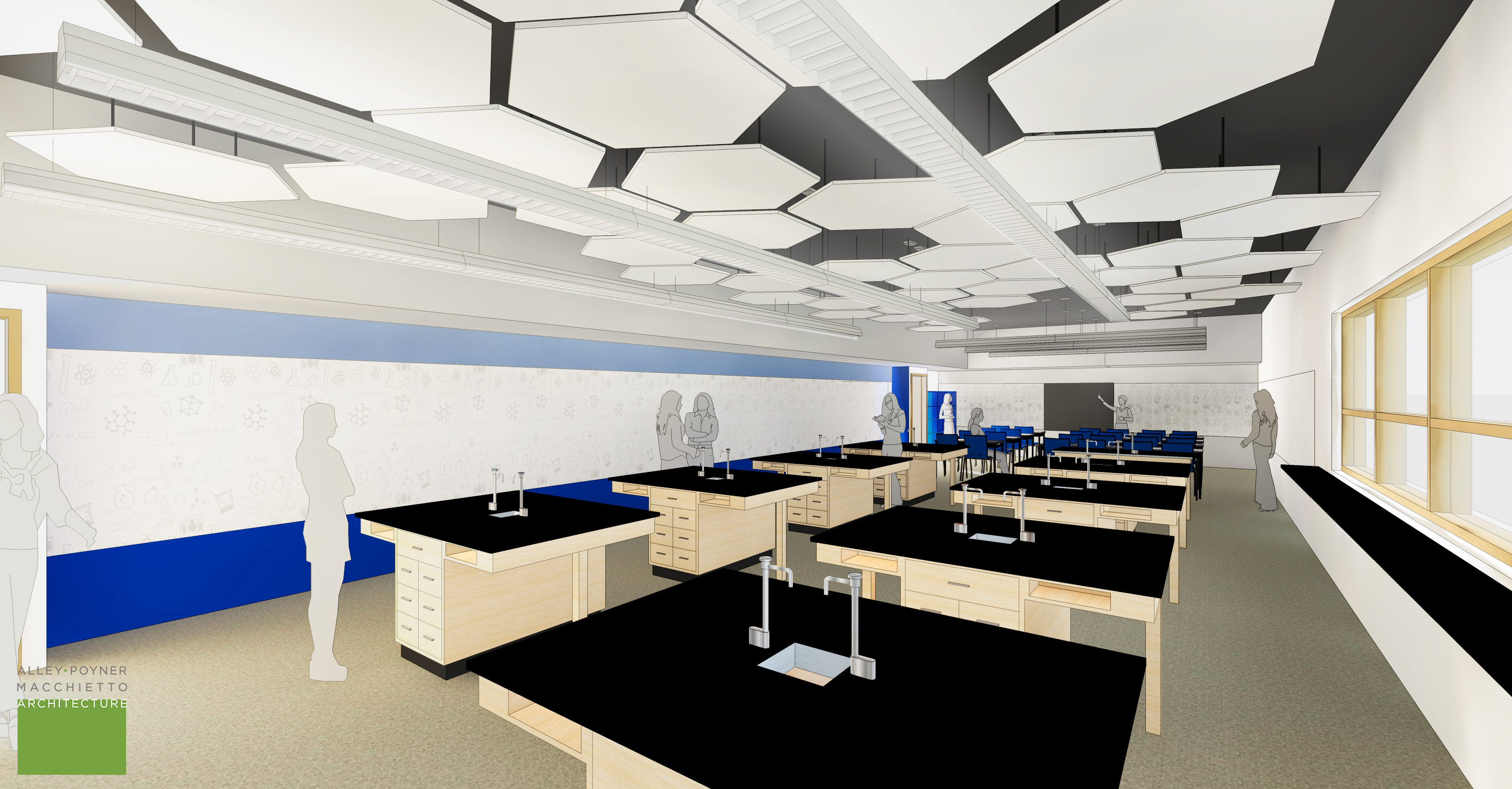 Modern Chemistry Classroom ~ Chemistry lab updates the network