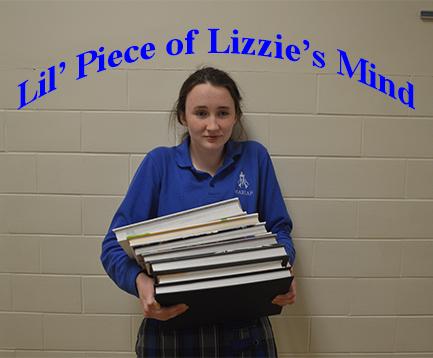 Lizzie column