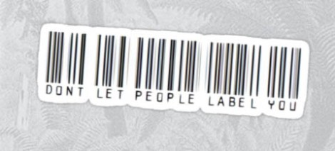 dont label