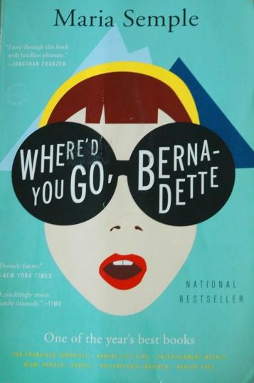 Bernedette book