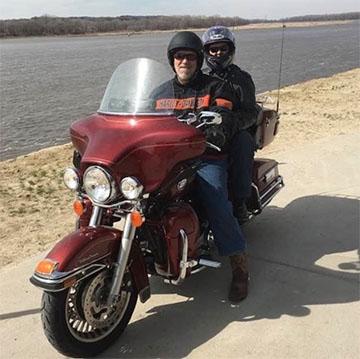 brock motocycle