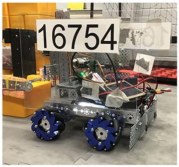 roboticsrobot